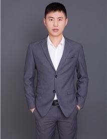 许涛-主案设计主管