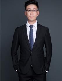 陈文鑫-营销总监