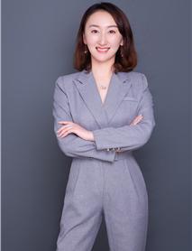 刘梦颖-营销总监