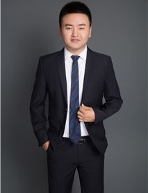 王家驹-渠道经理