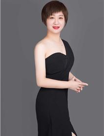 杨雯君-渠道经理