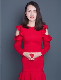 陈媛媛-高级营销顾问