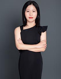 梁馨月-高级设计师
