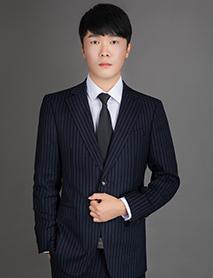 王俊-效果图设计师