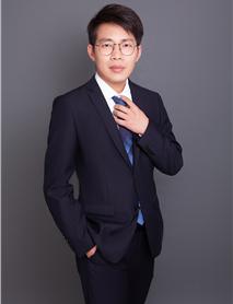 陈如江-网销部营销顾问