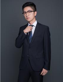 胡金胜-高级营销顾问