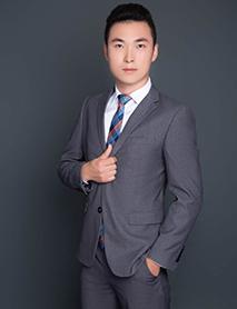 胡晓峰-主案设计师