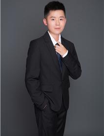 杨铭-网销部高级销售
