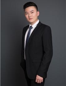 张旭-网销部高级销售