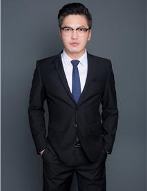 朱石磊-高级营销顾问